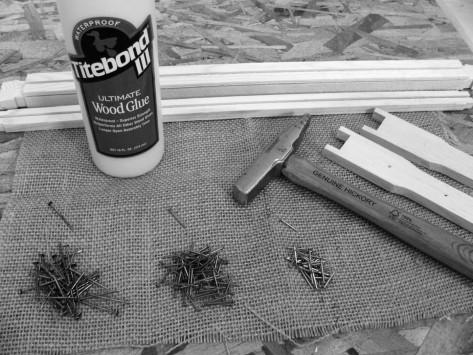 wood glue waterproof